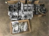 Aprilia V 4 motor