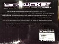Big Sucker air cleaner kit