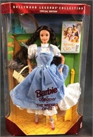 1994 WIZARD OF OZ BARBIE AS DOROTHY DOLL