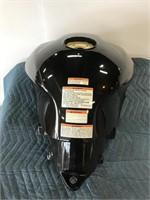 Moto Guzzi fuel tank