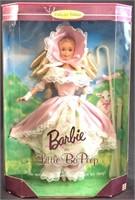 1995 BARBIE AS LITTLE BO PEEP DOLL