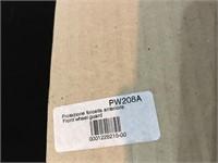 Rizoma front axle slider