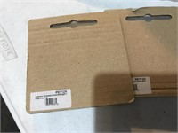 Rizoma 2 pegs mount kits
