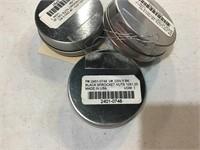 3 Tin packs of sprocket nuts