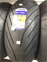 Michelin Pilot Power 3 tire