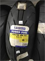 Michelin Power Pure tire