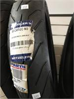 Metzeler Sportec M3 tire
