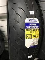 Michelin Power Supersport tire