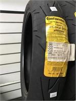 Continental ContiSport Attack 2 tire