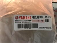 Yamaha body panel