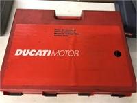 Ducati  diagnostic tester