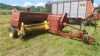 Michael Kent Machinery Auction