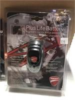2 Ducati items