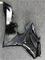2008 Daytona 675 Triple pair of fairings