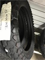 Bridgestone Trail Wing 52 tire