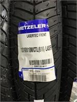 Metzeler Lasertechnik Front tire