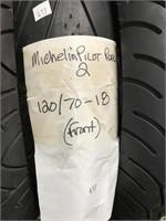 Michelin Pilot Road 2 Front tire
