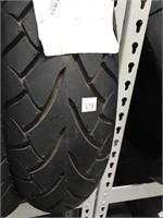 Dunlop Sportmax tire