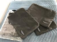 4 Triumph swag bags