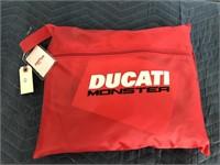 Ducati Monster bike cover