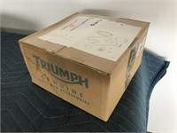Triumph service kit