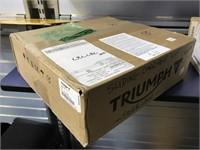 Triumph sliding carriage kit