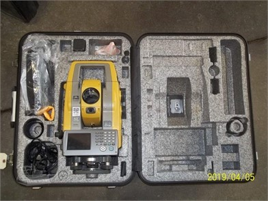 TOPCON 100176601 For Sale 1 Listings   MachineryTrader.at