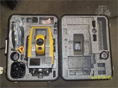 Topcon Other Items For 34