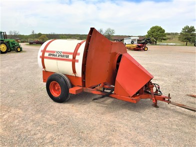 SAVAGE Farm Equipment Auction Results - 15 Listings