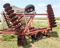 Lee Auction - Drummond Area Oklahoma