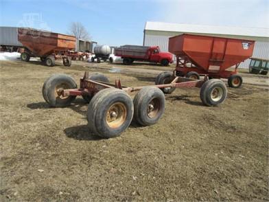 Farm Equipment :: Knight's Tractor Salvage