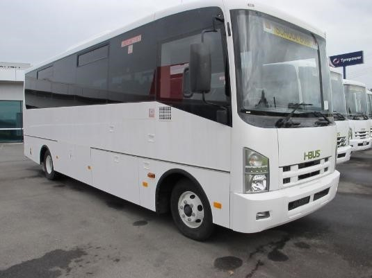 2018 Isuzu School Bus - Buses for Sale