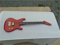 Musical Instrument Auction