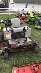 DIXIE CHOPPER XT2800 Auction Results - 2 Listings | TractorHouse com