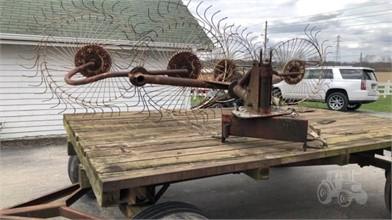 Wheel Rake Other Auktionsergebnisse - 1 Auflistungen ... on