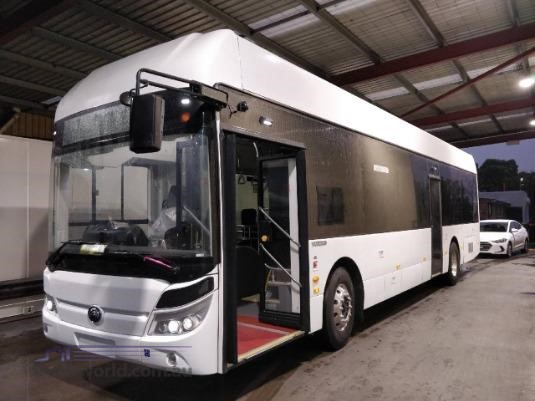 2020 Yutong other - Buses for Sale