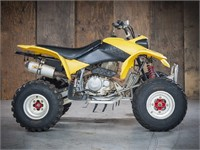 Motorcycle & Specialty Auctions 8/27/17