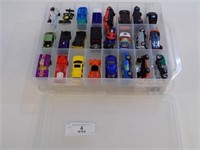 LOT OF MATCHBOX AND OTHER BRAND CARS