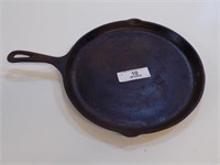 GRISWOLD NO 109 CAST IRON PAN