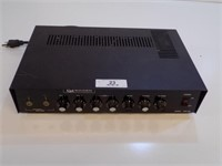 BOGEN MODEL CHS35B PA AMP- POWERS ON