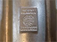 VINTAGE WEAREVER ALUMINUM CORN BREAD PAN