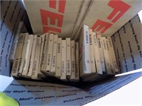 BOX OF NEW OLD STOCK FEL PRO VALVE COVER GASKETS
