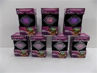 LOT OF 8 BRAND NEW MERGE CUBE 3D FOR PHONE APP