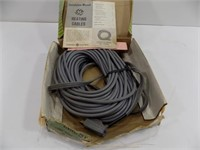 NEW OLD STOCK GE HEATING CABLE