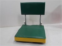 PACKERS STADIUM BLEACHER SEAT CHAIR