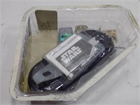VINTAGE NEW OLD STOCK STAR WARS COMMTECH TOY