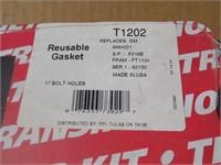 CASE OF T1202 GM 8684221 TRANSMISSION FILTER KITS