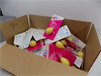 36 NEW OLD STOCK BABY NASAL ASPIRATORS