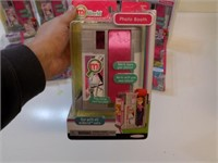 NEW TOYS MIWORLD PHOTO BOOTH & HANDSET*