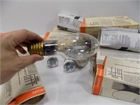 LOT OF NEW OLD STOCK BULBS